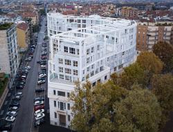 Жилой комплекс Residenze Carlo Erba