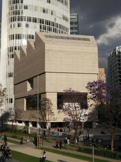 Музей Jumex