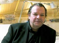 Will Alsop. Interview and text by Vladimir Belogolovskiy