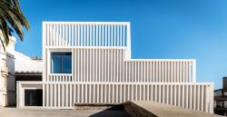 Музей современного искусства Хельги де Альвеар