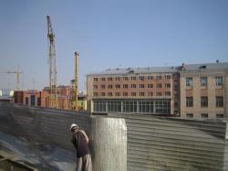 Бульдозером по модерну. Смогут ли власти защитить от строителей старинные здания