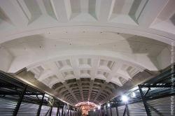 Бульвар под землей. В Московской подземке открылась 177-я станция
