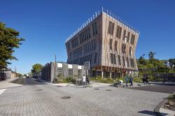 Медиа-библиотека Сюд-Соваж