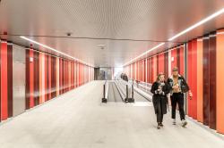 Станция метро «Норхавн»