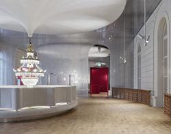 «Городское казино» – реконструкция концертного зала