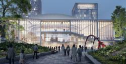 Культурный центр «Новый Истрополис»
