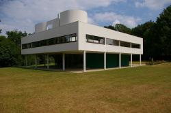 Ле Корбюзье в «Путешествии на Восток»: рождение архитектурного модернизма из духа классической традиции