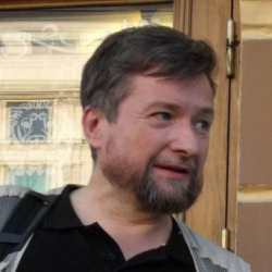 Максим Крылович (1969-2020)