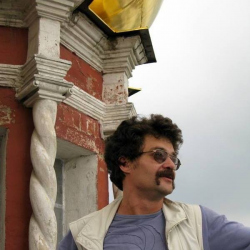 Спасение памятников: хобби, миссия, дело всей жизни