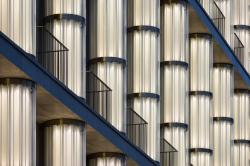 Хрустальные колонны