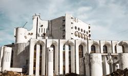 Определились финалисты конкурса на концепцию реконструкции театра драмы в Великом Новгороде