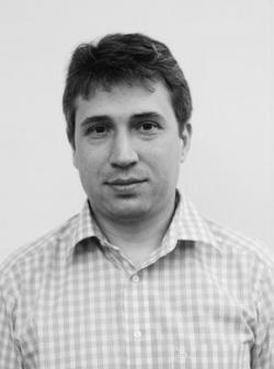 Игорь Членов