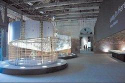 Протечка в Венеции. Открытие российского павильона на Архитектурной биеннале сопровождалось ливнем