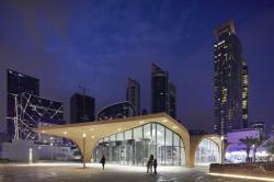 Метрополитен в Дохе