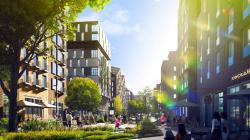 Разработка архитектурно-градостроительной концепции развития городского округа «Город Южно-Сахалинск»