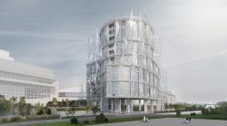 Международный центр перспективных исследований