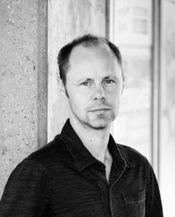 Крис ван Дёйн
