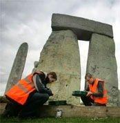 Санаторий каменного века