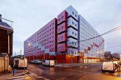 Студенческое общежитие 2en1