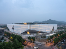 Штаб-квартира компании Tencent
