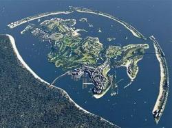 Черноморский Дубай