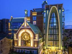 Гостиничный комплекс «ARKA Hotel by Ginza Project»