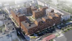 В сердце Ярославля появится жилой комплекс европейского уровня