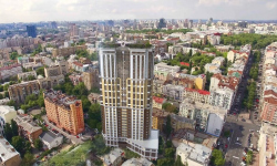 Жилой комплекс Royal Tower