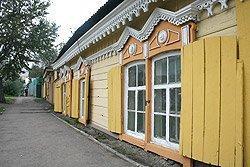 Памятники без культуры. Иркутск теряет репутацию исторического города