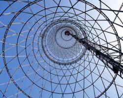 Новая старая башня. Нижегородский ученый обнаружил еще одну башню Шухова