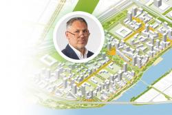 Виталий Лутц: «Работа над ЗИЛом была очень интересна для нас. Она совпала с новой градостроительной политикой»