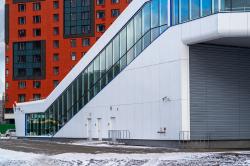 Станция МЦК «ЗИЛ»