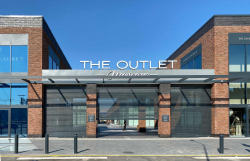 Торговый центр The Outlet Moscow