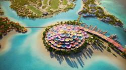 Курорт Coral Bloom