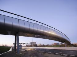 Тоннель-рекордсмен, блестящий мост и другие