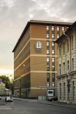 Апартамент-отель «Авеню-апарт»