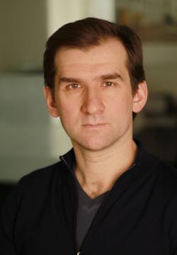 Андрей Романов, руководитель бюро ADM