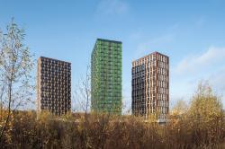Апартаментный комплекс «Ситимикс»