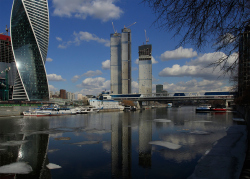 """Sergey Skuratov: """"A skyscraper is a balance of technology, economic performance, and aesthetic appeal"""""""