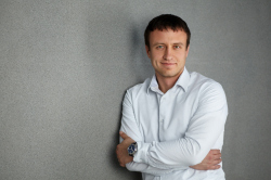 Daniil Katrichenko