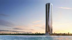 Bentley построит в Майами небоскрёб с автомобильным лифтом