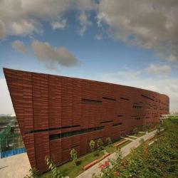 Международный конгресс-центр Байюн