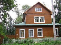Катастрофическая ситуация с домом Васнецова в Кирове