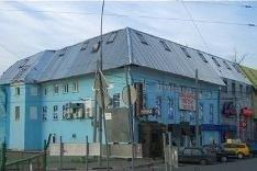 Хозяйку особняка на Таганке лишили собственности