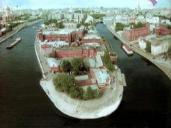Архитектурное будущее столицы