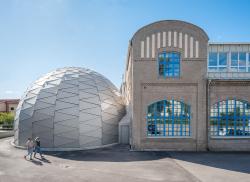 Научно-образовательный центр Curiosum