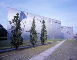 Проект еврейской архитектуры