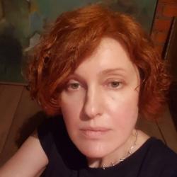 Татьяна Шовская