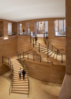 Музей искусств Филадельфии – реконструкция