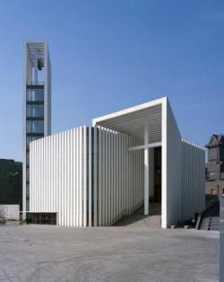 Церковь Чжонгуаньчунь